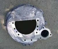 Картер маховика на ЮМЗ ( двигатель СМД-15 )