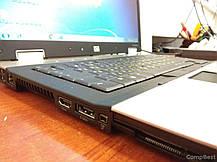HP Elitebook 8530p / 15.4'' / 1280x800 TFT / Intel® Core™2 Duo P8600 (2 ядра по 2.40 GHz) / 4 GB DDR2 / 120 GB HDD / ATI Radeon HD 3650 (256 Mb, фото 3