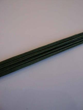 Проволока зеленая № 22, фото 2
