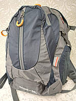 Синие молодежные городские спортивные рюкзаки Deuter