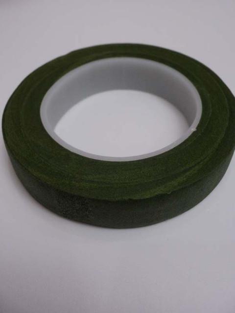 Тейп-лента светло зеленая