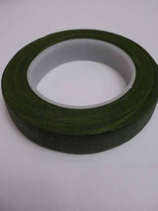 Тейп-лента светло зеленая, фото 2