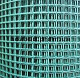 Садовая сетка пластиковая (решетка) 0.8*50м. ячейка 10*10, фото 2