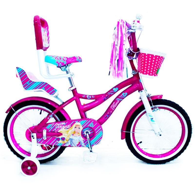 """Детский Велосипед """"Flora-14"""" дюймов"""