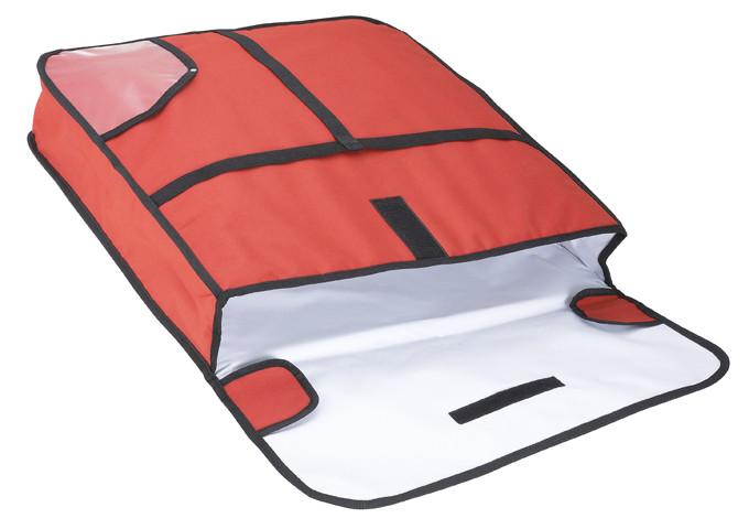 a259ce211ce8 Термосумка для пиццы 61х61х13 см. (для 3 пицц) с боковой загрузкой Winco -