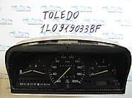 Панель приборов Толедо, Toledo 1L0919033BF