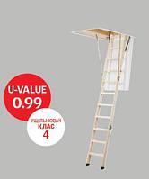 "Чердачная лестница VELTA модель NLL 3620 ""Стандарт mini"""