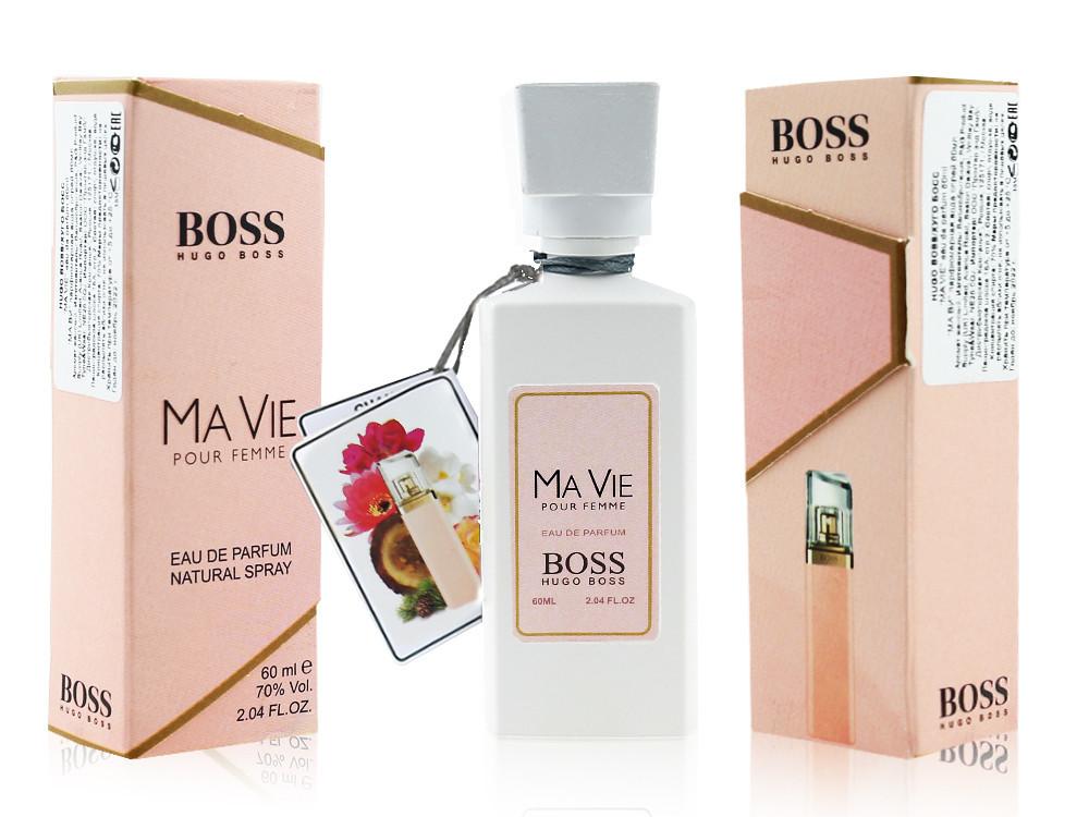 Hugo Boss Ma Vie Pour Femme 60ml