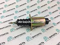 Соленоид-глушилка (стоп соленоид) 12V на двигатель Cummins 6C8.3 3906398