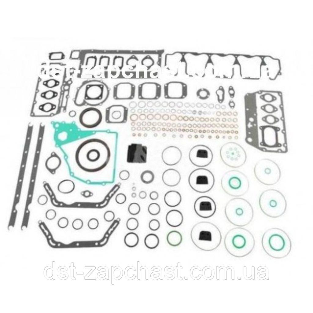 Набор прокладок на двигатель Deutz BF 4M 1013, TCD 2013, TD 2013 02931736, 02931144, 02929665, 02931278