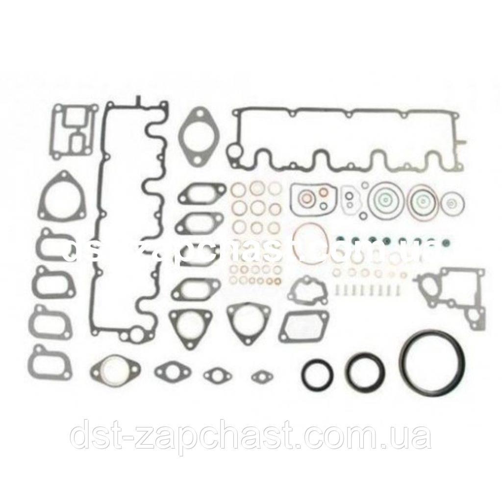 Набор прокладок для двигателя Deutz F4L2011, BF4M2011 02931435/02931141