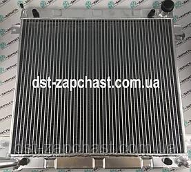 Радиатор охлаждения двигателя ISF2.8 LRc 03028b/073-1301012П/073-1301010