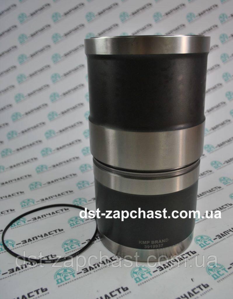 Гильза цилиндра короткая на Cummins 6C, 6CT, 6CTA 3800328/3800903/J948095
