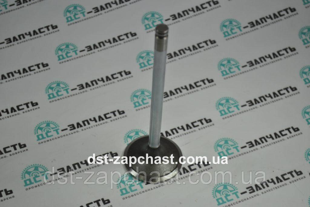 Клапан впускной для двигателя Cummins 6C, 6CT, 6CTA 3802275, 3902253, 3802463