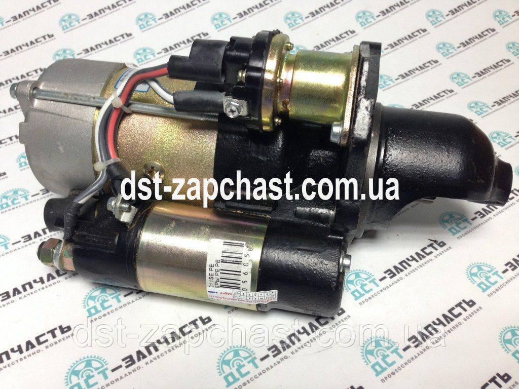 Стартер аналог Китай QDJ1309k-P/QDJ1315A