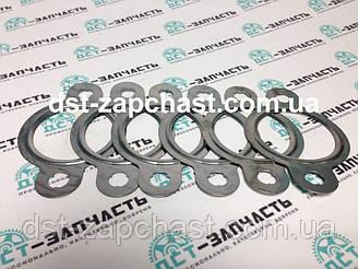 Прокладка выпускного коллектора на двигатель Cummins 4B, 4BT, 4BTA 3901456/3927154/3929881