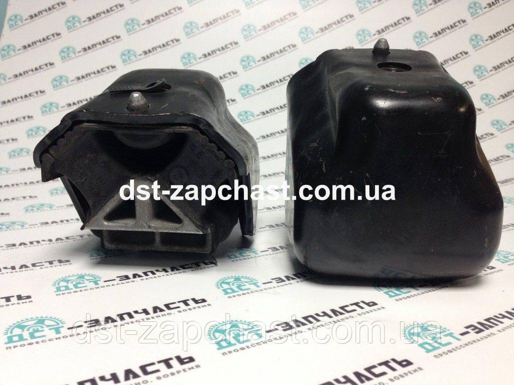 Подушка двигателя передняя для Cummins ISF 2.8 ГАЗ-3302 7421018S3/7421018S1