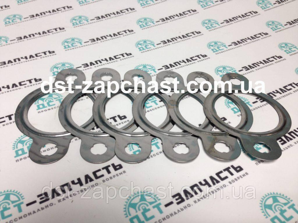 Прокладка выпускного коллектора Cummins 6CT/QSC8.3/QSL9/ISC8.9 3943191/3937479/5269779