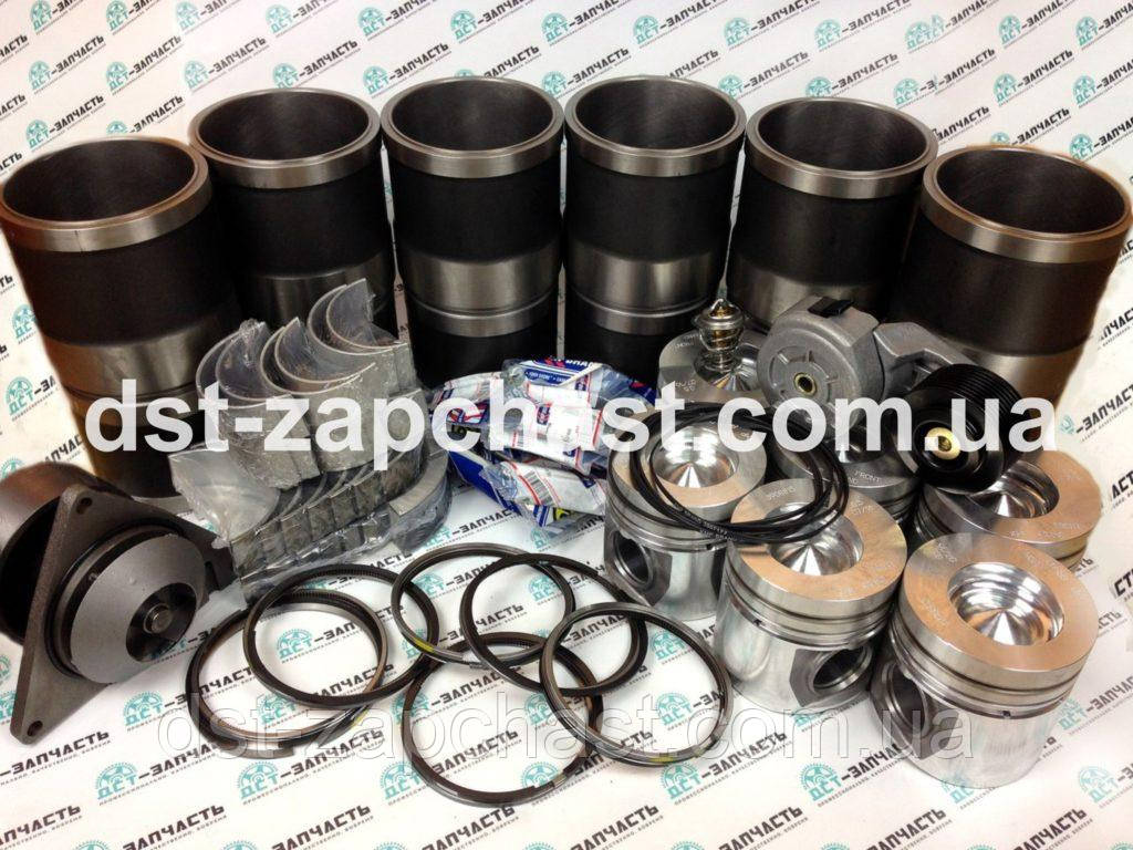Ремкомплект двигателя дляCaseMX270