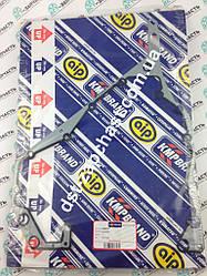 Прокладка картера распредшестерен Cummins 6CT/QSL 3944293/3979349/3938737