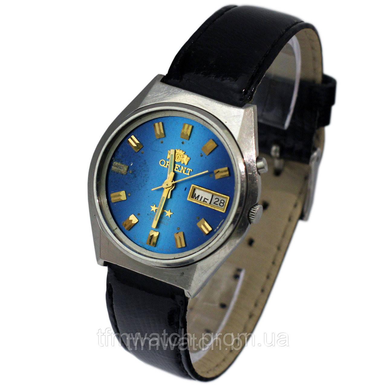 f30a2d05 Мужские часы Ориент автоподзавод: продажа, цена в Москве. часы ...