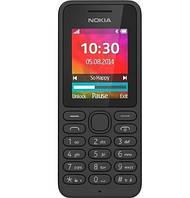 """Практичный мобильный телефон Nokia 130. Экран 1.8"""". Dual SIM. На гарантии.FM-радио. Код: КТМТ129"""