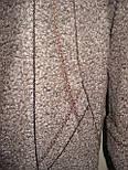 Зимнее пальто с мехом., фото 3