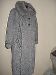 Зимнее пальто с мехом., фото 4