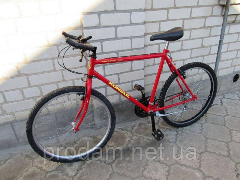 Велосипед Konsul