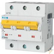 Автоматический выключатель EATON(Moeller) PLHT 100A 3-P