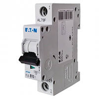 Автоматический выключатель EATON(Moeller) PL6-C40/1