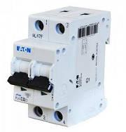 Автоматический выключатель EATON(Moeller) PL6-C20/2