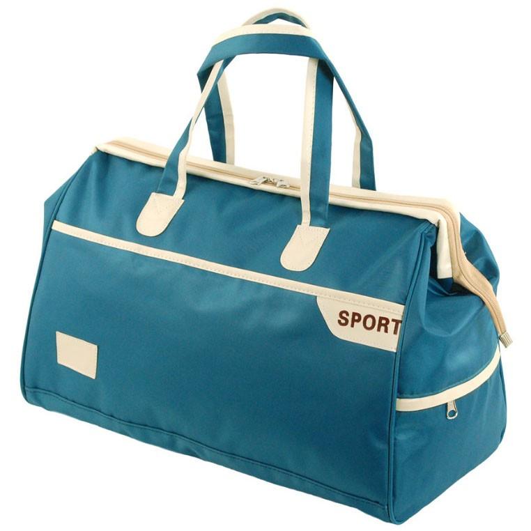 99bf689eeb41 Дорожно-спортивная сумка из полиэстера TRAUM 7065-28 - Arion-store -  кожгалантерея