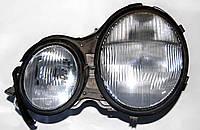 Фара правая левая или фары на Mersedes  мерседес  W140,W168,169,W210,211,W124, W214,W203,Vito,Sprinter., фото 1