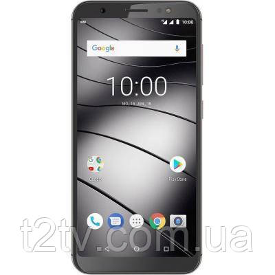 d7a4f038b75a0 Мобильный телефон Gigaset GS185 2/16GB Metal Cognac (S30853H1508S612) -  Онлайн Гипермаркет Т2ТВ