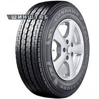 Летние шины резина Firestone VanHawk 2 215/65 R16C 106/104T