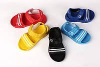 Босоножки adidas.Сандалии детские., фото 1