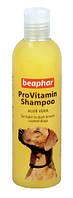 Beaphar Шампунь провитаминный с алоэ вера для собак