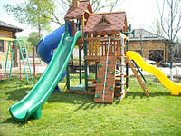 Детская площадка - игровой комплекс Аризона