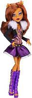 Кукла Монстер Хай Клодин Вульф базовая, перевыпуск, Monster High Original Favorites Clawdeen Wolf., фото 1