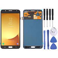 Дисплейный модуль Samsung Galaxy J7 Neo, J701F / DS, J701M
