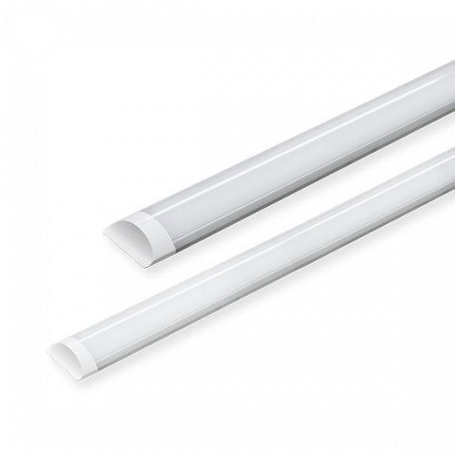 """Светодиодный LED светильник """"Plazma"""" 20 W 600 mm 6000К (замена ЛПО 2х18)"""