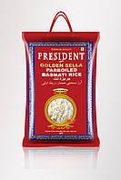 Рис басмати Президент 5 кг (Basmati Rice President)