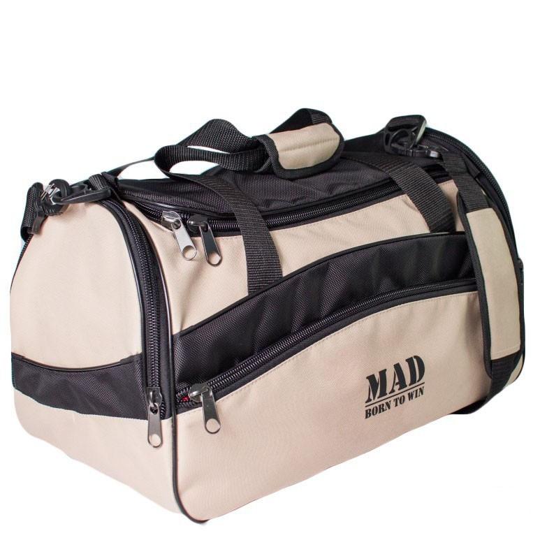 b68c06855b568 Спортивная сумка MAD Twist - Arion-store - кожгалантерея и аксессуары в  Киеве