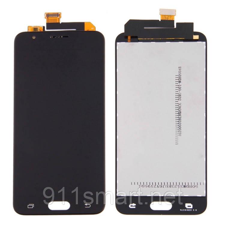 Дисплейный модуль Samsung Galaxy j5 Prime G570 g570f SM-J570F