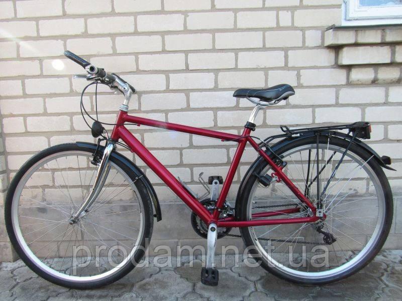 Класний алюмінієвий дорожній велосипед