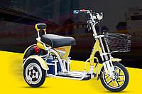 Электро скутер инвалидов/ пожилых людей.