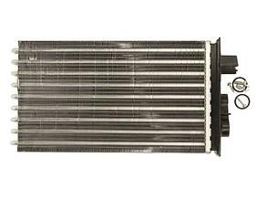 Радиатор печки IVECO OE 42561533, DENSO DRR12022