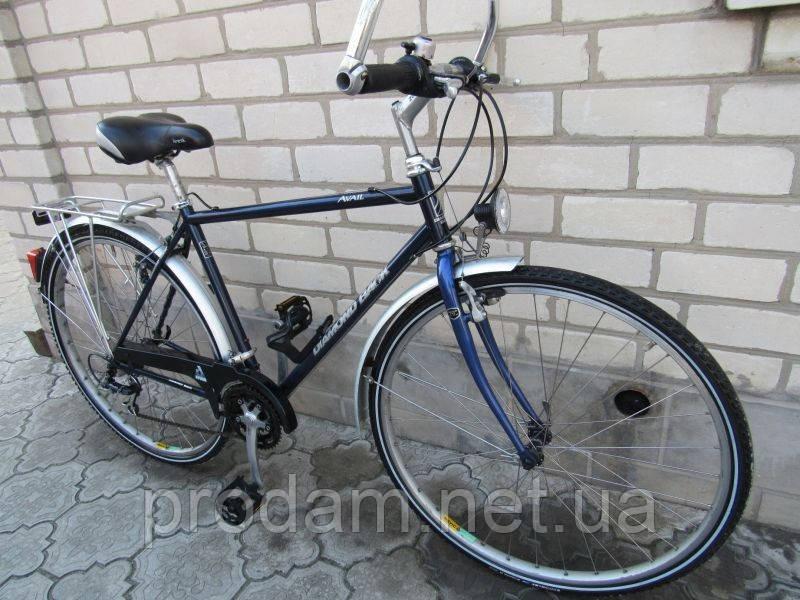Велосипед Diamond Back (Shimano Deore LX)