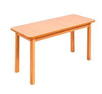 Оригинал. Детский стол из натурального дерева Бук